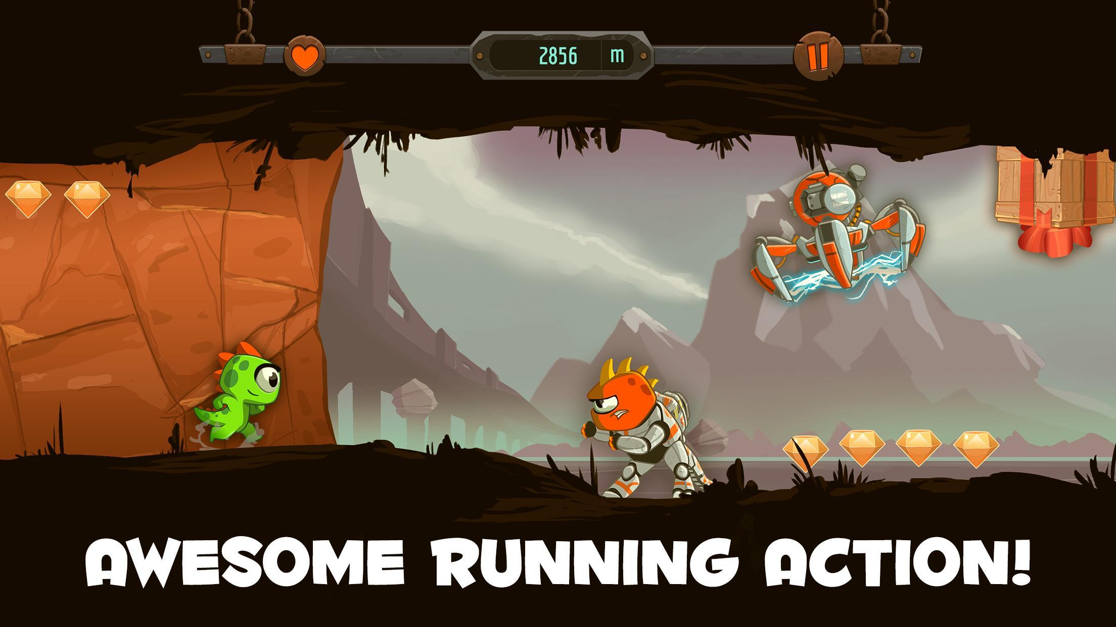Go Kizi Go Runner By Kizi For Android Apk Download