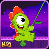 Kizi Adventures icône