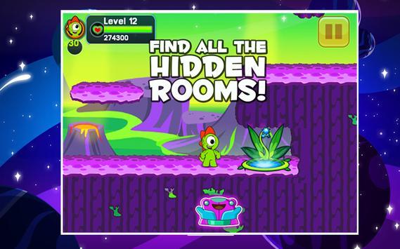 Kizi Adventures capture d'écran 3