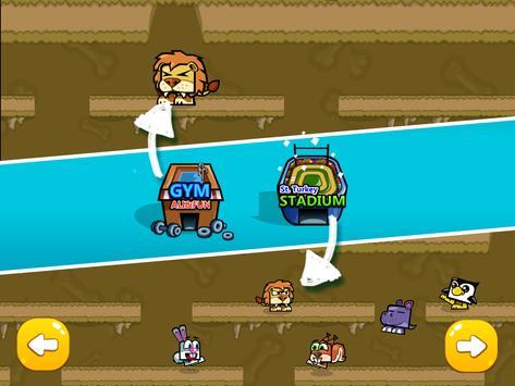 Pet Olympics - World Champion apk screenshot