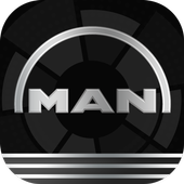 MAN FMS Manager icon