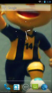 Puzzle Upin Ipin Toys Kids screenshot 3