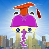 Bugs Flying School icon
