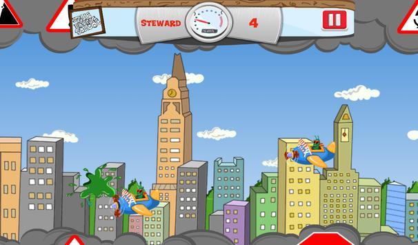 Bugs Flying School apk screenshot
