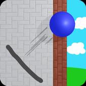 BallPen Escape icon