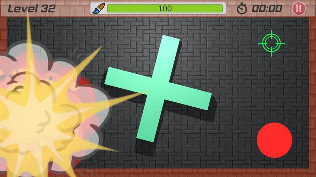 BallPen Escape screenshot 3
