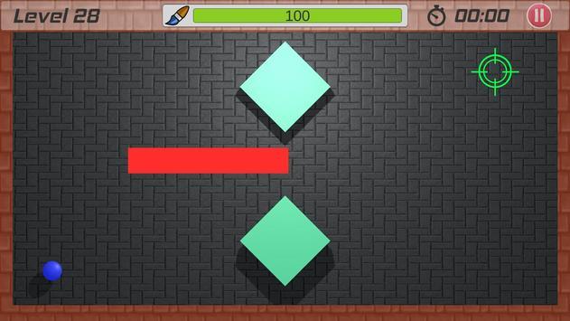 BallPen Escape screenshot 2