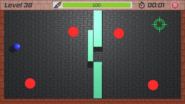BallPen Escape screenshot 4