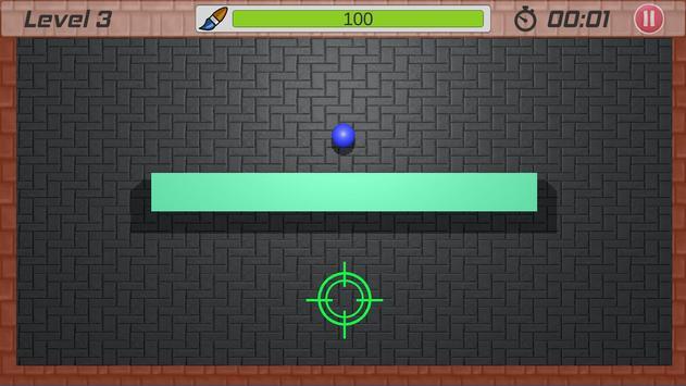 BallPen Escape screenshot 5