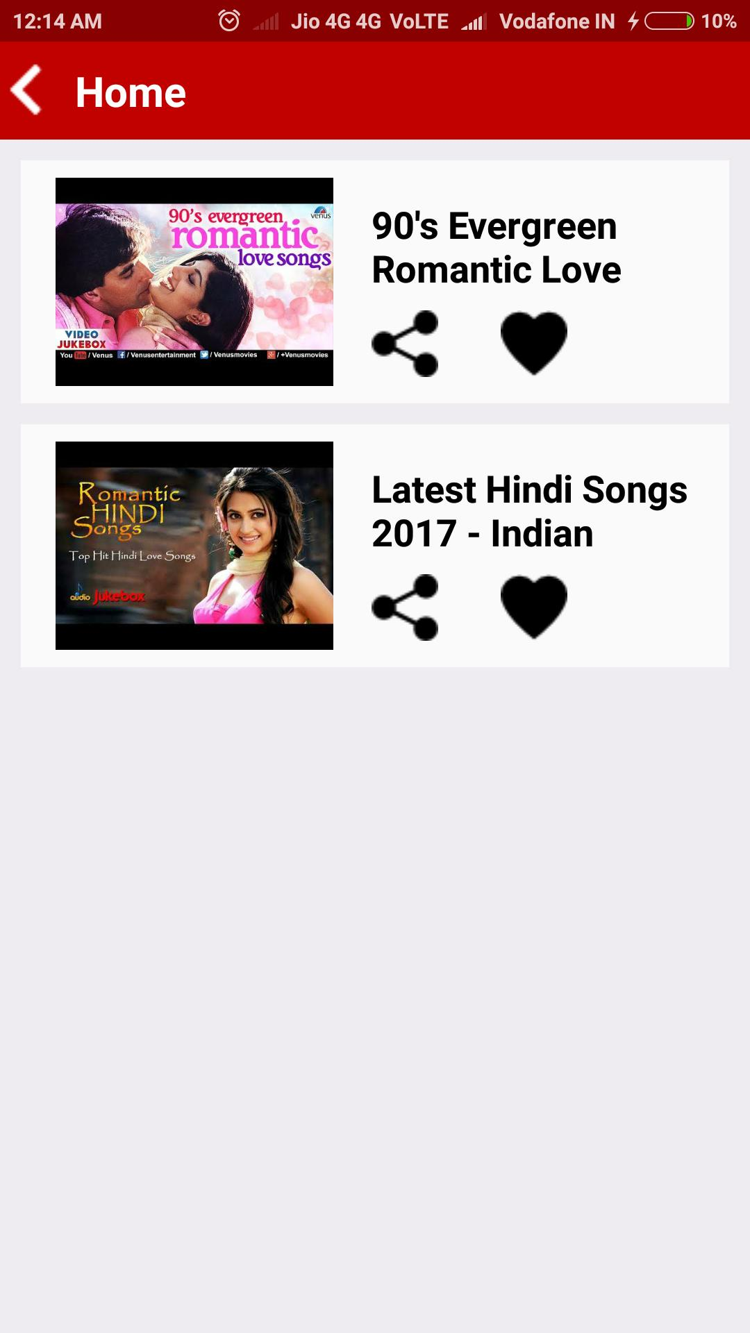 indian song video download 2017