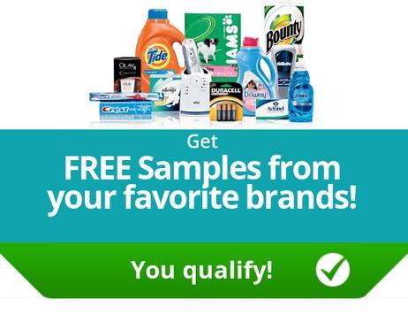 Free Samples - Best Freebies poster