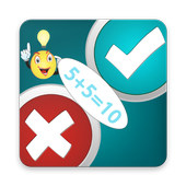 Easy Math Trainer icon