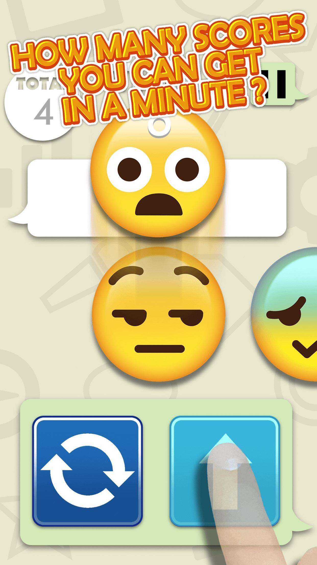 Emoji Spiel