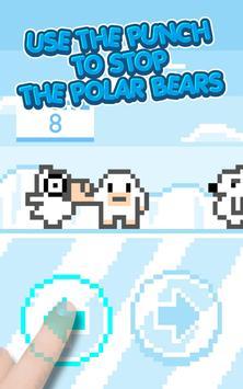 Yeti VS Polar Bear Giant Furry screenshot 4