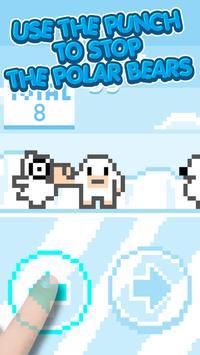 Yeti VS Polar Bear Giant Furry screenshot 7