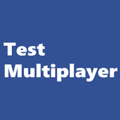 Test Multiplayer Game icon