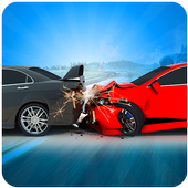 Car Crash Derby icon