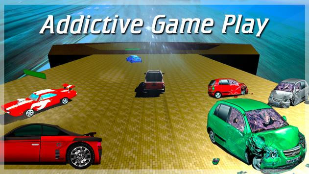 Car Crash Derby apk screenshot