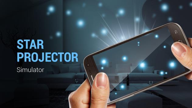 Star Projector Simulator screenshot 5