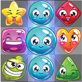 Match 3 for Kids icon