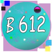 Funny B612 Selfie Editor Lite icon