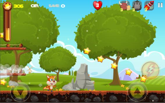 Baby Paw Puppy Patrol - 2D subway Jungle apk screenshot