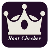 RootChecker and DeviceInfo icon