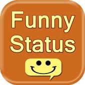 Funny Status( Hindi - English) icon