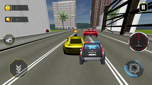 Crazy Car Drive apk screenshot