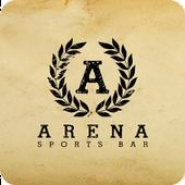 Arena 20 icon