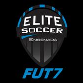Liga Elite Fut7 Ensenada icon