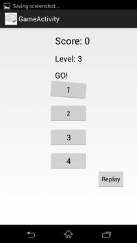 Turn Based Multi Player Game apk screenshot