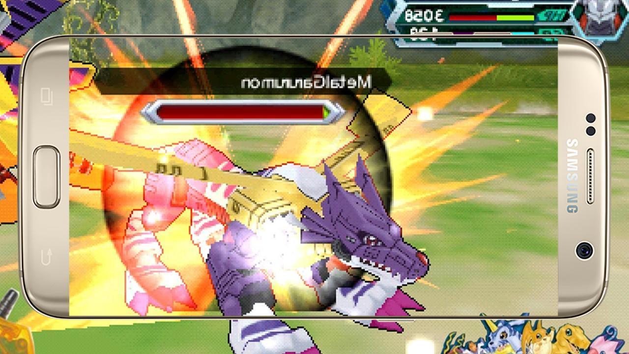 🌷 Download digimon adventure mod apk | Digimon LinkZ 2 5 4