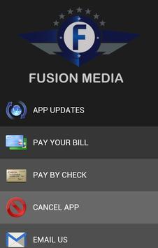 Fusion Media LLC apk screenshot