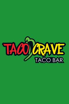 Taco Crave poster