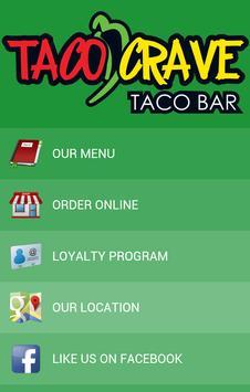 Taco Crave screenshot 1