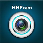 HHPcam icon
