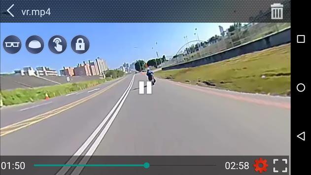 HHPcam apk screenshot