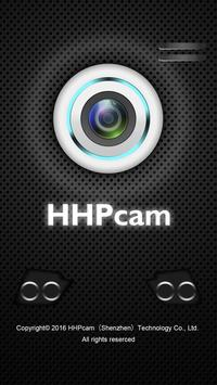 HHPcam poster