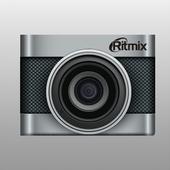 RitmixCam icon