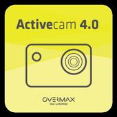 ActiveCam 4.0 Overmax icon