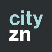 Cityzn coopera en tu Ciudad y Co-Crea tu SmartCity icon
