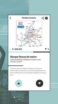 Cityzn coopera en tu Ciudad y Co-Crea tu SmartCity apk screenshot