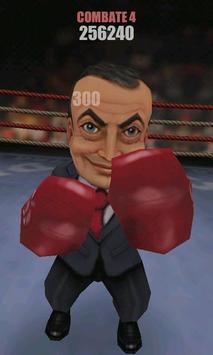 ZPunch! Boxing Lite apk screenshot