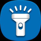 Flashlight (no ads) icon