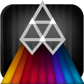 TURBOW: the color adventure icon