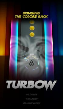TURBOW: the color adventure apk screenshot