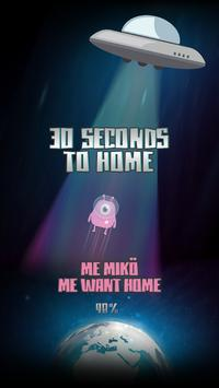 30 Seconds to Home poster