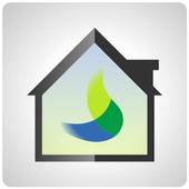 Casa Virtual Tablet icon