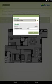 Casa Virtual Tablet apk screenshot